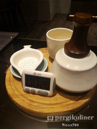 Foto 3 - Makanan di Gaia Tea & Cakes oleh Tissa Kemala