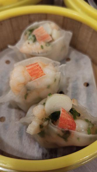 Foto Makanan di One Dimsum