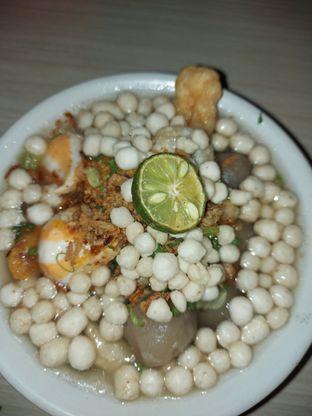 Foto 1 - Makanan di Baso Aci Mantan oleh Mouthgasm.jkt