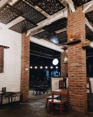 Foto 7 - Interior di Pecah Kopi oleh Eat and Leisure