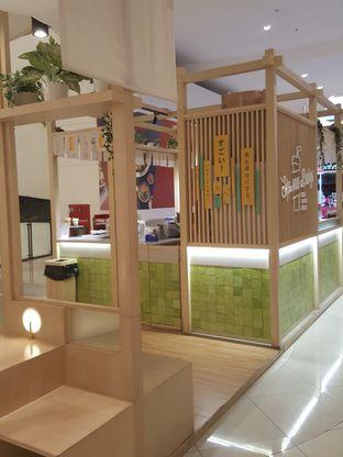 Foto 4 - Interior di ShuShu oleh Stallone Tjia (@Stallonation)