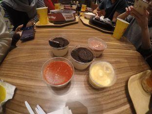 Foto 5 - Makanan(Mouse Dessert) di Pepper Lunch oleh Pria Lemak Jenuh
