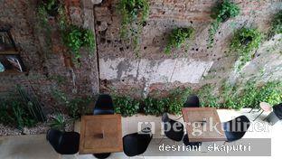 Foto 8 - Interior di Ruma Eatery oleh Desriani Ekaputri (@rian_ry)