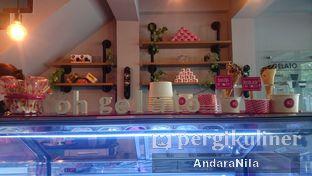 Foto review Oh Gelato & Cafe oleh AndaraNila  7