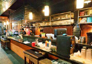 Foto 9 - Interior di Sushi Joobu oleh kunyah - kunyah