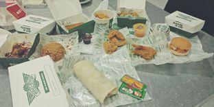 Foto 7 - Makanan di Wingstop oleh Victor Fernando