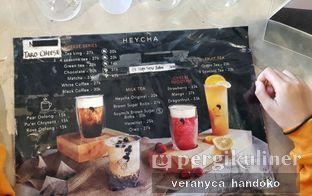 Foto review Heycha oleh Veranyca Handoko 5
