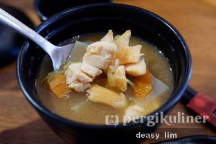 Foto 3 - Makanan di Katsu-Ya oleh Deasy Lim