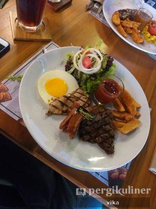 Foto 2 - Makanan di Justus Steakhouse oleh raafika nurf