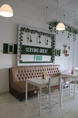 Foto 6 - Interior di Foodpedia Bandoeng oleh Kuliner Addict Bandung
