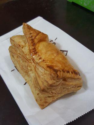 Foto review Roti 'O oleh Stallone Tjia (@Stallonation) 3