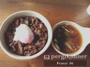 Foto 1 - Makanan di Donburi Ichiya oleh Fransiscus