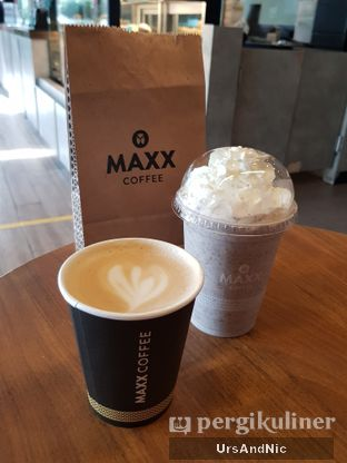 Foto review Maxx Coffee oleh UrsAndNic  1