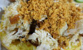 Ayam Geprek Nagih
