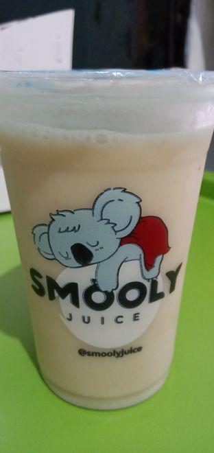 Foto review Smooly Juice oleh Henie Herliani 8