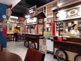 Foto 4 - Eksterior di Kota Lama Kuliner Beverages oleh Stefany Violita