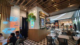 Foto 3 - Interior di Formosan Kitchen & Tea Bar oleh Naomi Suryabudhi