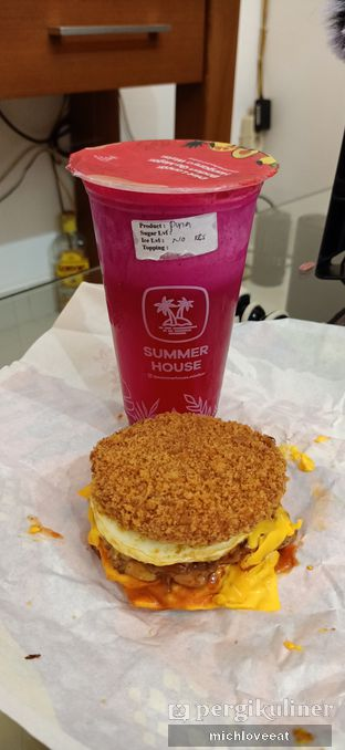 Foto review Summer House oleh Mich Love Eat 1