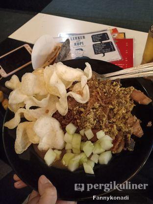 Foto 1 - Makanan di Lekker Dan Kopi oleh Fanny Konadi