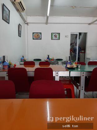 Foto 2 - Interior di Bakmi Panda Khas Bangka oleh Selfi Tan