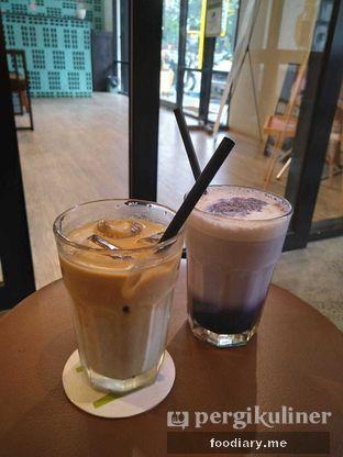 Foto 1 - Makanan di Honey Beans Coffee & Roastery oleh @foodiaryme | Khey & Farhan