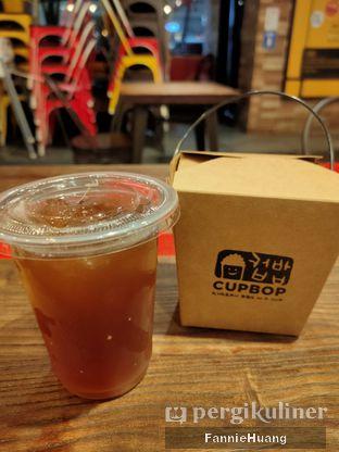 Foto 2 - Makanan di Cupbop oleh Fannie Huang||@fannie599