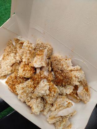 Foto review Pop Chop Chicken oleh @Itsjusterr  3