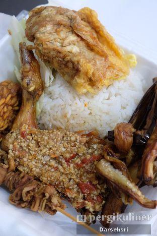 Foto 1 - Makanan di Ayam Gepuk Pak Gembus oleh Darsehsri Handayani
