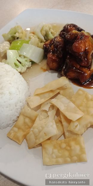 Foto review Waroenk Kito oleh Hansdrata Hinryanto 1