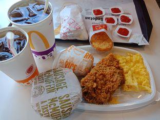 Foto - Makanan di McDonald's oleh Sisil Kristian