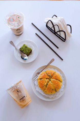 Foto 14 - Makanan di Kiila Kiila Cafe oleh yudistira ishak abrar