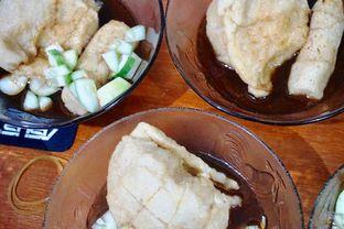 Foto 3 - Makanan di Pempek Palembang Oky oleh Prido ZH