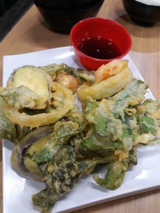 Foto 1 - Makanan di Kobe Japanese Food oleh Mouthgasm.jkt
