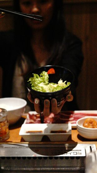 Foto 4 - Makanan di Yakiniku Like oleh deasy foodie