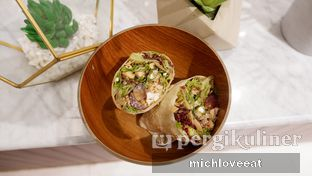 Foto 19 - Makanan di Crunchaus Salads oleh Mich Love Eat