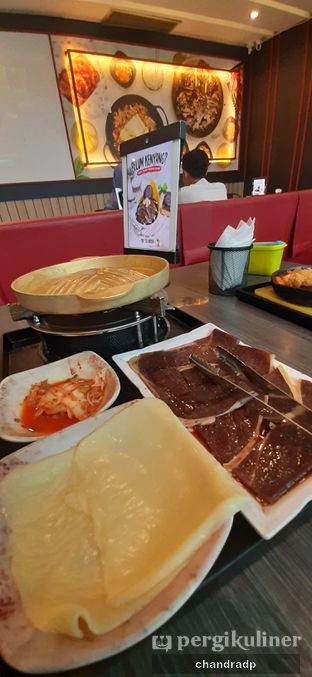 Foto 2 - Makanan di Mujigae oleh chandra dwiprastio