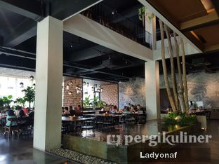 Foto 13 - Interior di Wiro Sableng Garden oleh Ladyonaf @placetogoandeat