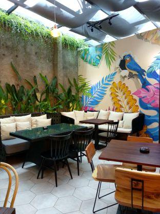 Foto 9 - Interior di Adamar Asian Bistro oleh Ika Nurhayati