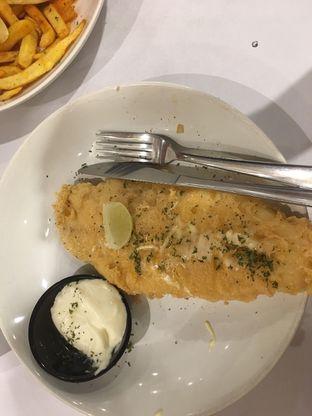 Foto 13 - Makanan di Fish Streat oleh Prido ZH