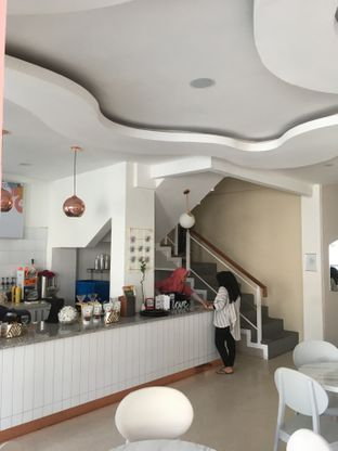 Foto 3 - Interior di Hafa Coffee & Kitchen oleh Prido ZH