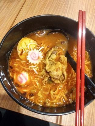 Foto 1 - Makanan di Gokana oleh Lina Istiana