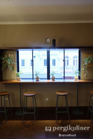 Foto 13 - Interior di Kama Coffee & Co oleh Darsehsri Handayani