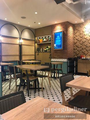Foto 6 - Interior di Formosan Kitchen & Tea Bar oleh bataLKurus