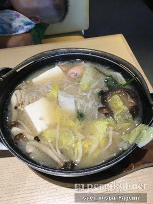 Foto review Sushi Tei oleh Suci Puspa Hagemi 6