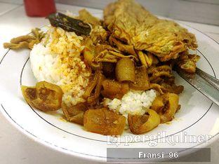 Foto 2 - Makanan di Warteg Gang Mangga oleh Fransiscus