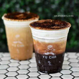Foto - Makanan di Yu Cha oleh @eatandclicks Vian & Christine