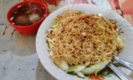 Pangsit Mie Ayam Jakarta Pak Ndut