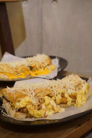 Foto review Kedai Roti Bule oleh Prido ZH 38