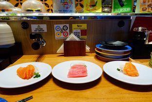 Foto 5 - Makanan di Tom Sushi oleh iminggie