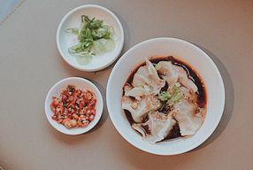 Foto Jin Mu Dumpling Restaurant